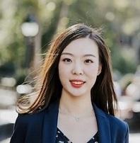 Photograph of Catherine Wu